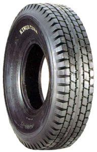 Broson Wheels – KT 609