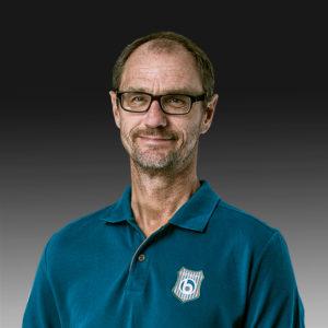 Johan Almroth Säljare