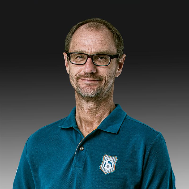 Johan Almroth