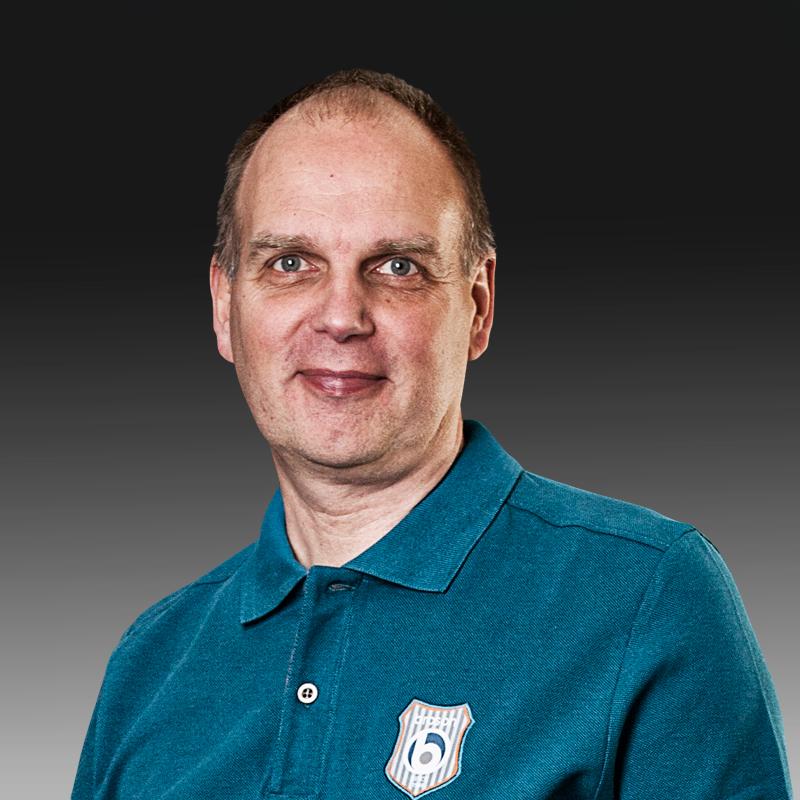 Leif Bolwede