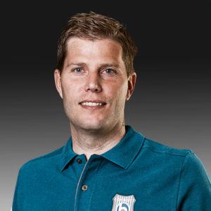 Marcus Woxneborn Försäljningschef