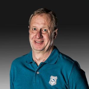 Mikael Svensson Ekonomi- och IT-chef