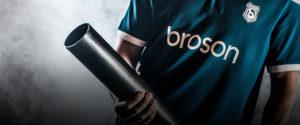 Broson Steel