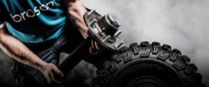 Broson Wheels – komplett däckleverantör